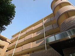 アトレピュア[2階]の外観