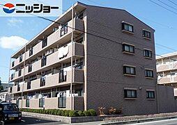 ESPERANZA[2階]の外観