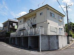 コーポ成城台