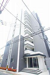 テイルガーデン博多[2階]の外観