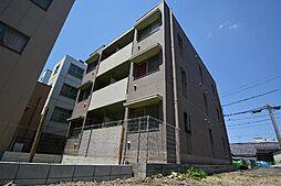 アンバサダー[3階]の外観
