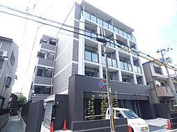 アール京都グレイス[1階]の外観