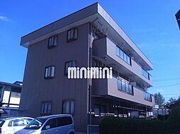 コンコードHAYASHI[2階]の外観