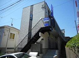 Classy津田沼II[1階]の外観