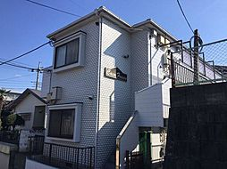Casa Fresco[2階]の外観