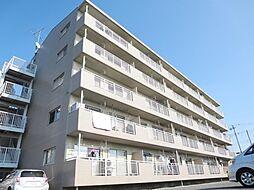 埼玉県さいたま市桜区町谷4の賃貸マンションの外観