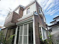 [一戸建] 静岡県浜松市中区和合北2丁目 の賃貸【/】の外観