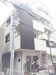 阪神本線 西宮駅 徒歩3分の賃貸マンション