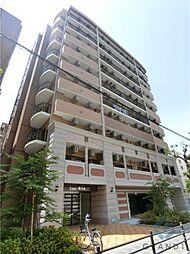 ラグゼ新大阪I[407号室]の外観