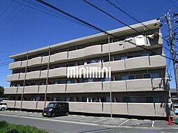 レインボーヒル[4階]の外観