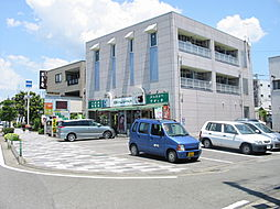 京屋ビル[2階]の外観