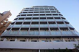 プラウドフラット登戸[8階]の外観