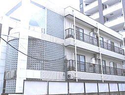 マンションNOBU[3階]の外観