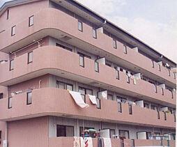 シャルム国松[4階]の外観
