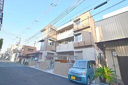 Osaka Metro谷町線 関目高殿駅 徒歩15分の賃貸アパート
