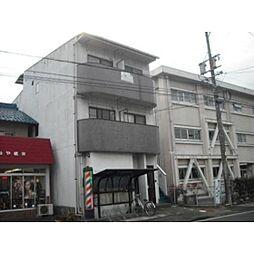 メゾンヤマザキ[202号室]の外観