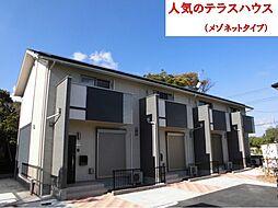 SK House B[105号室]の外観