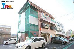 宮本ビル[3階]の外観