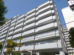 オリエント新大阪アーバンライフ[3階]の外観