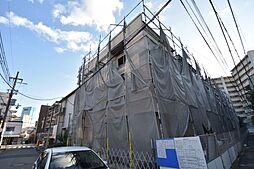 サンクラッソ神戸山手[3階]の外観