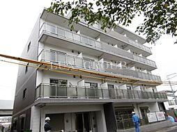 レジデンシア ペルフェイタ[2階]の外観