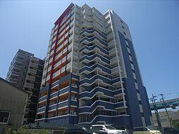 アトラスアルファーノ箱崎[2階]の外観