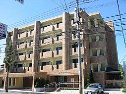 福岡県北九州市戸畑区境川2丁目の賃貸マンションの外観
