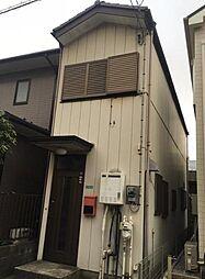 [一戸建] 神奈川県相模原市中央区氷川町 の賃貸【/】の外観