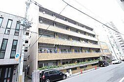 藤村マンション[1階]の外観