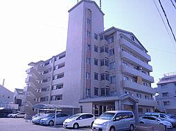 サンコーポたかき[6階]の外観