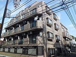 ライオンズマンション江古田第5[1階]の外観
