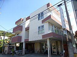 シティーライト江坂[3階]の外観