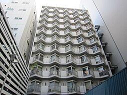 栄マンションS棟[9階]の外観