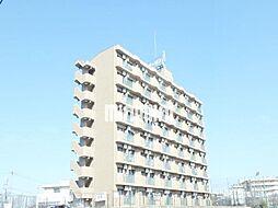 ヴィラユーザン88[7階]の外観