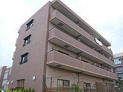 カリヨン三蔵田[304号室]の外観