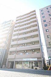 ファミネス上殿田[403号室]の外観