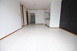 リバーサイドプリンセス篠崎[5階]の外観