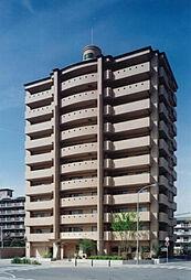兵庫県姫路市神屋町3丁目の賃貸マンションの外観