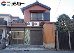 [一戸建] 三重県松阪市鎌田町 の賃貸【/】の外観