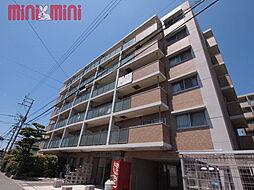 コムフォート秋桜2[406号室]の外観