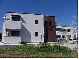 ベルリネッタ[212号室]の外観