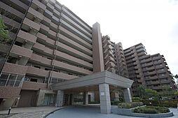レークヒルズ野多目 6番館[10階]の外観