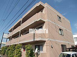 アムール・松倉[3階]の外観