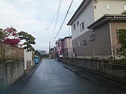 ラフィネITO B[203号室]の外観