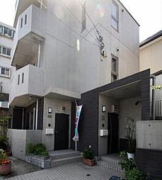 ONOSEマンション[1階]の外観