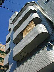 メゾンホワイト[3階]の外観