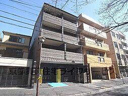 ベラジオ京都鴨川II 302号室[3階]の外観