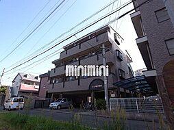 ピュア県庁 弐番館[2階]の外観