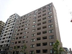 リーガル京都烏丸通り[5階]の外観