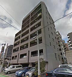 アミティエ博多[5階]の外観